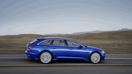 2018 Audi A6 Avant 12
