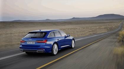 2018 Audi A6 Avant 13