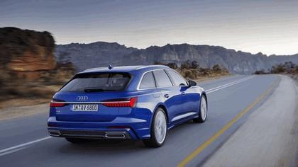 2018 Audi A6 Avant 14