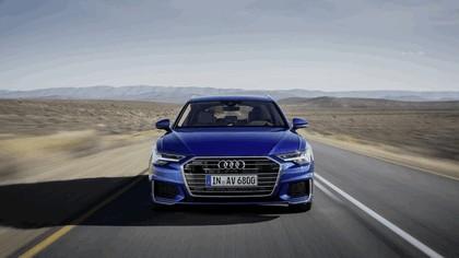 2018 Audi A6 Avant 15
