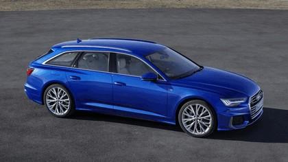 2018 Audi A6 Avant 18