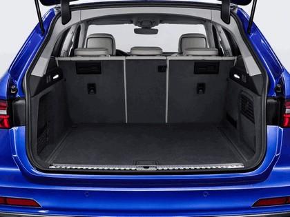 2018 Audi A6 Avant 21