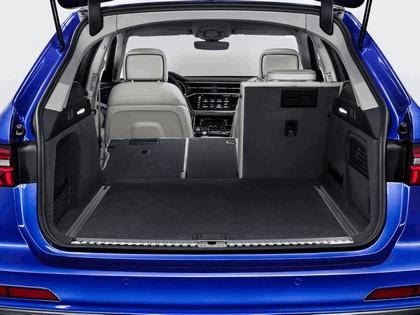 2018 Audi A6 Avant 23