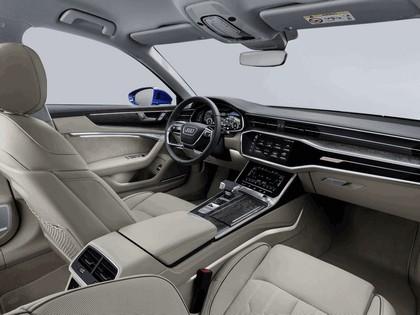 2018 Audi A6 Avant 25