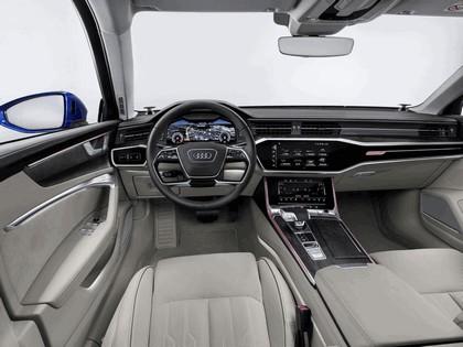 2018 Audi A6 Avant 26