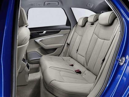 2018 Audi A6 Avant 27