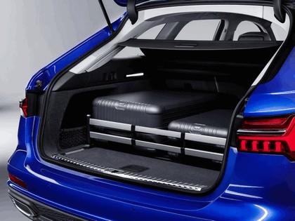 2018 Audi A6 Avant 28