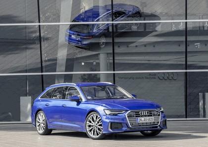 2018 Audi A6 Avant 29
