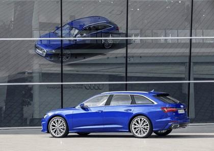 2018 Audi A6 Avant 30
