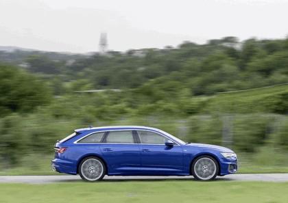 2018 Audi A6 Avant 34