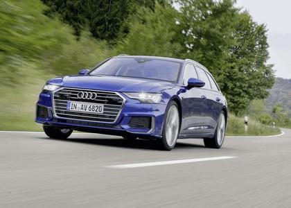 2018 Audi A6 Avant 37