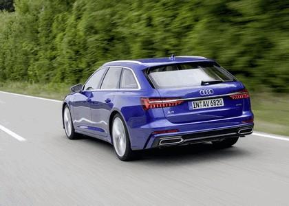 2018 Audi A6 Avant 38