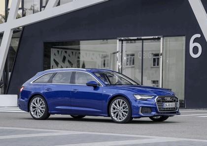 2018 Audi A6 Avant 40