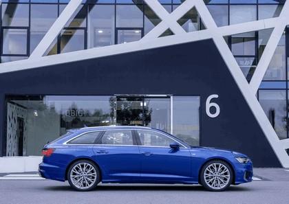 2018 Audi A6 Avant 43