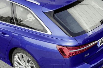 2018 Audi A6 Avant 45
