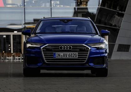 2018 Audi A6 Avant 47