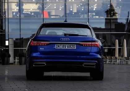 2018 Audi A6 Avant 48