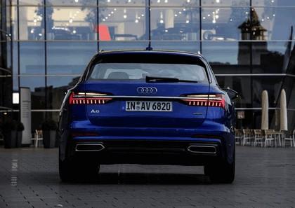 2018 Audi A6 Avant 50