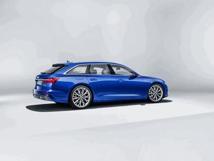 2018 Audi A6 Avant 52