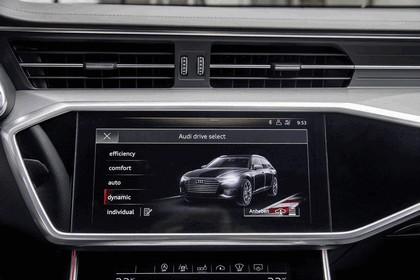 2018 Audi A6 Avant 57