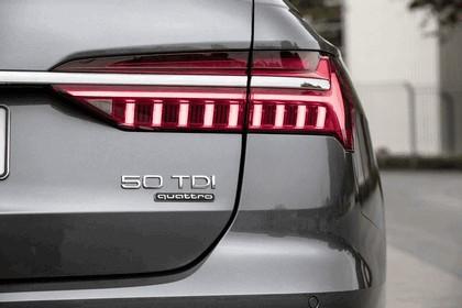 2018 Audi A6 Avant 60