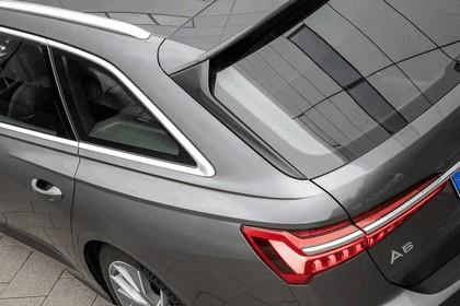 2018 Audi A6 Avant 61