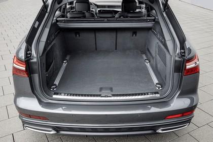 2018 Audi A6 Avant 63