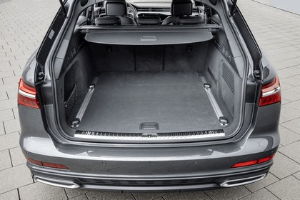 2018 Audi A6 Avant 64