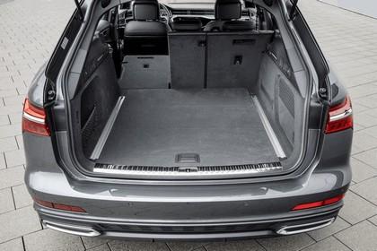 2018 Audi A6 Avant 66