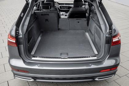 2018 Audi A6 Avant 67
