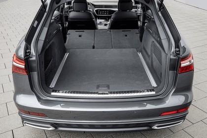 2018 Audi A6 Avant 68