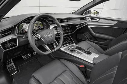 2018 Audi A6 Avant 69