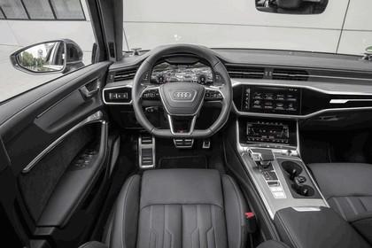 2018 Audi A6 Avant 70