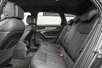 2018 Audi A6 Avant 71
