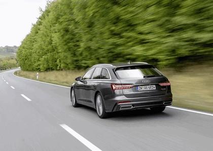 2018 Audi A6 Avant 72