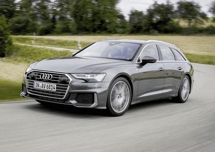 2018 Audi A6 Avant 75