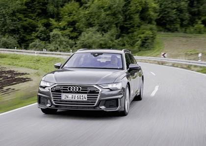 2018 Audi A6 Avant 76