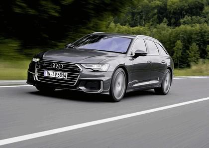 2018 Audi A6 Avant 77