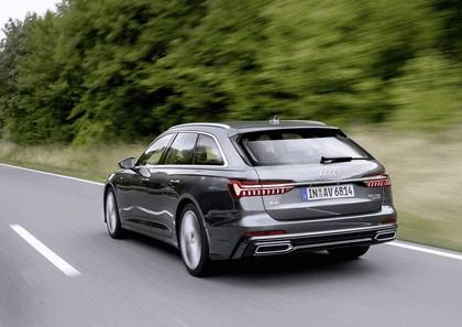 2018 Audi A6 Avant 78