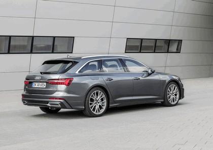 2018 Audi A6 Avant 81
