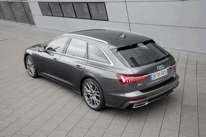 2018 Audi A6 Avant 82