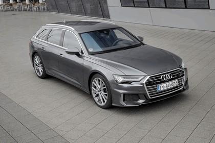 2018 Audi A6 Avant 83