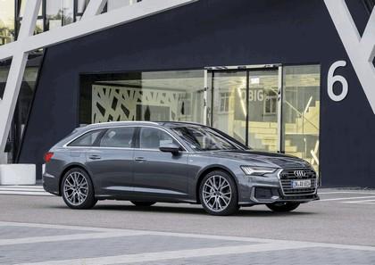 2018 Audi A6 Avant 85