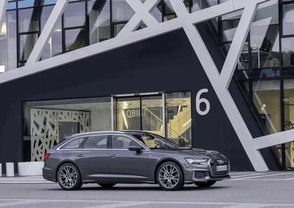2018 Audi A6 Avant 86