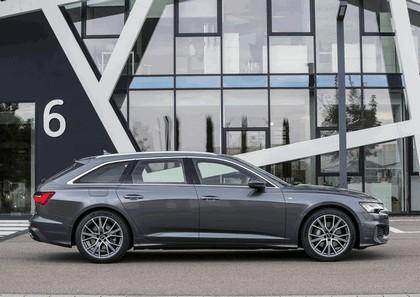 2018 Audi A6 Avant 87