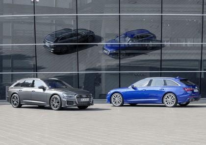 2018 Audi A6 Avant 90
