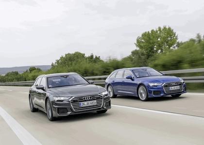 2018 Audi A6 Avant 91