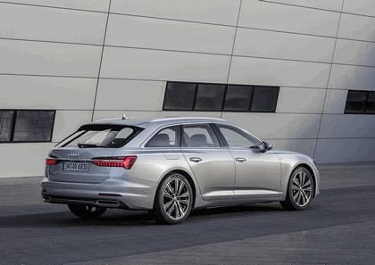 2018 Audi A6 Avant 93