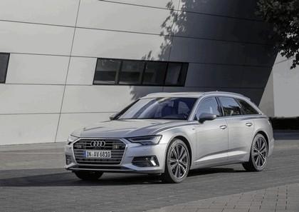 2018 Audi A6 Avant 94