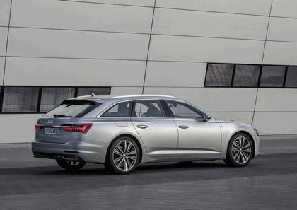 2018 Audi A6 Avant 96
